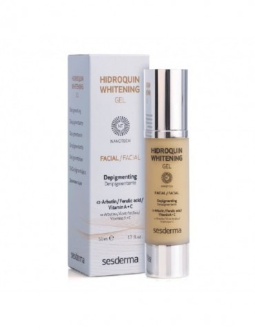 Hidroquin Whitening Gel (SESDERMA)