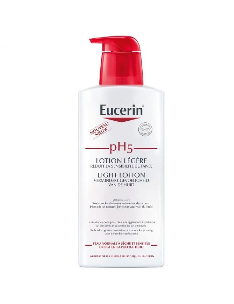 Loción PH5 400 ml (EUCERIN)
