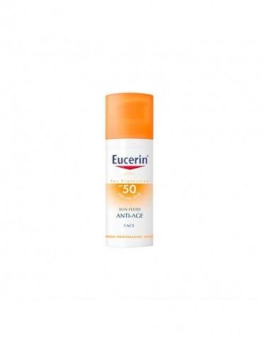 Protector Solar Antiage Control SPF 50 X 50 ml (EUCERIN)