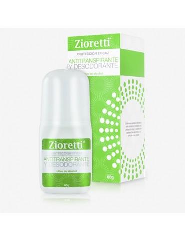 Zioretti Desodorante...