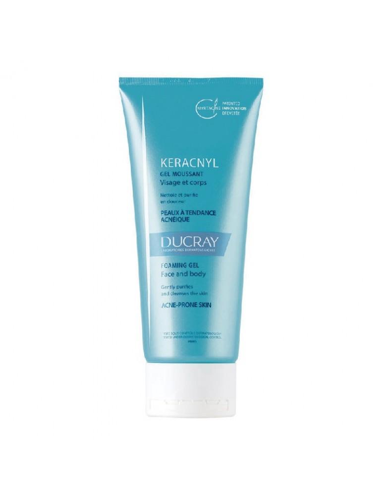 Ducray Keracnyl Gel X 200 ml (DUCRAY)