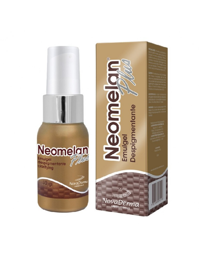 Neomelan® Plus (NOVADERMA)