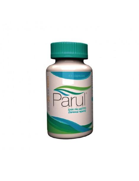 Parul (ANTIOXIDANTECH)