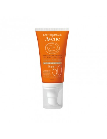 AV Solar Antiedad 50+ 50 ml...