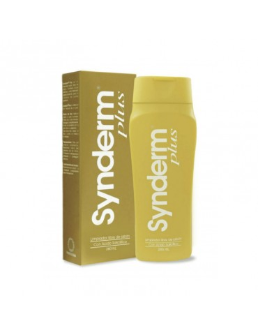 Synderm plus (PHARMADERM)