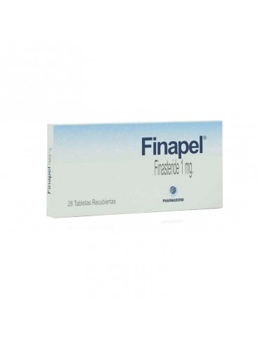 Finapel (PHARMADERM)