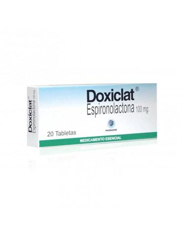 Doxiclat Tabletas 20 x 100...