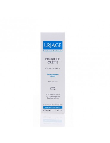 Pruriced Crema (URIAGE)