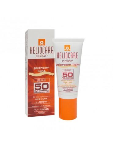 Heliocare Gel Color (IFC...
