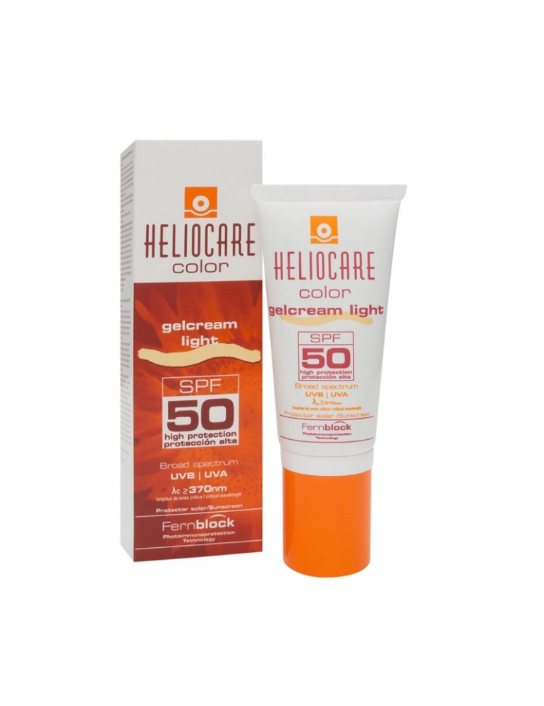 HELIOCARE COMPACTO BROWN