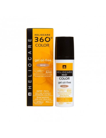 Heliocare 360 Color Beige...