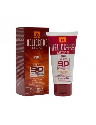 Heliocare Ultra Gel Spf 90...