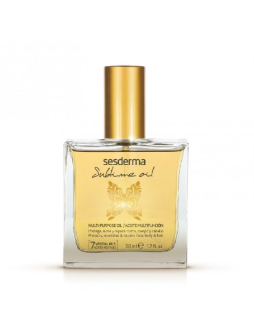 Aceite Sublime (SESDERMA)