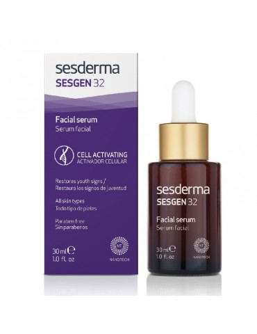 Sesgen 32 Facial Serum...
