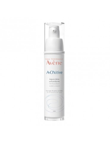 A Oxitive Aquacrema (AVÉNE)
