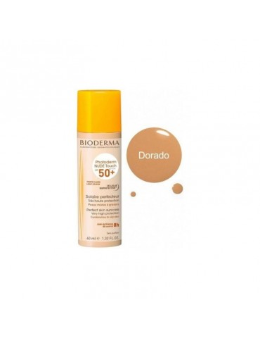 Photoderm Nude Touch 50+...