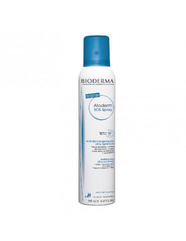 Atoderm SOS Spray (BIODERMA)
