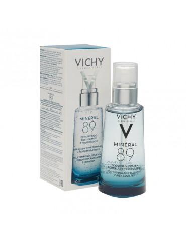 Mineral 89 X 50 ml (VICHY)