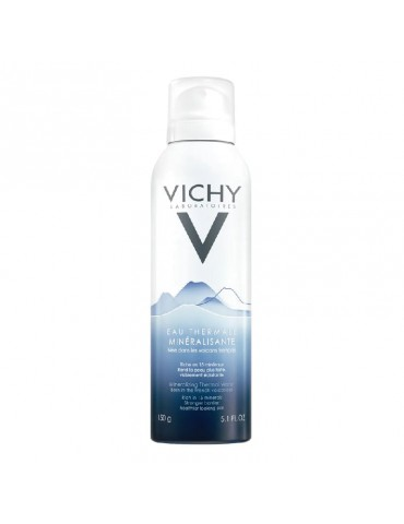 Agua Termal (VICHY)