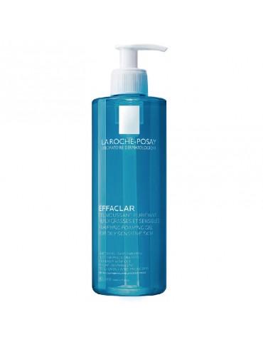 Effaclar Gel X 400 ml (LA...