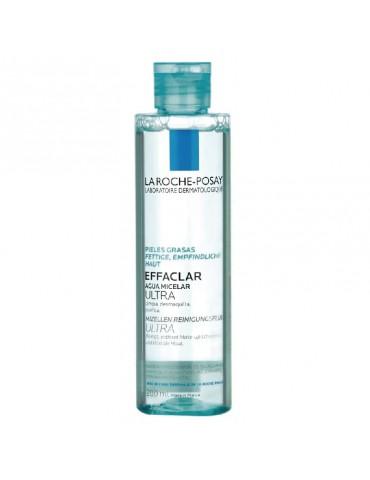 Effaclar Agua Micelar X 200...