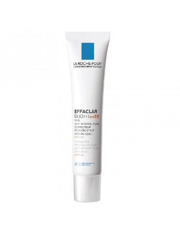 Effaclar Duo SPF 30 (LA...