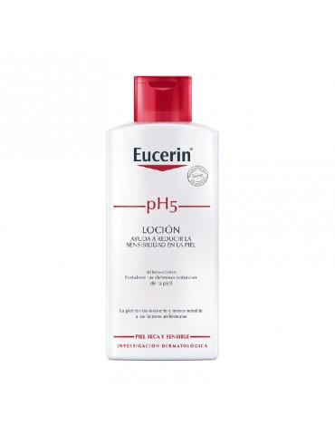 Ph5 Loción X 250 ml (EUCERIN)