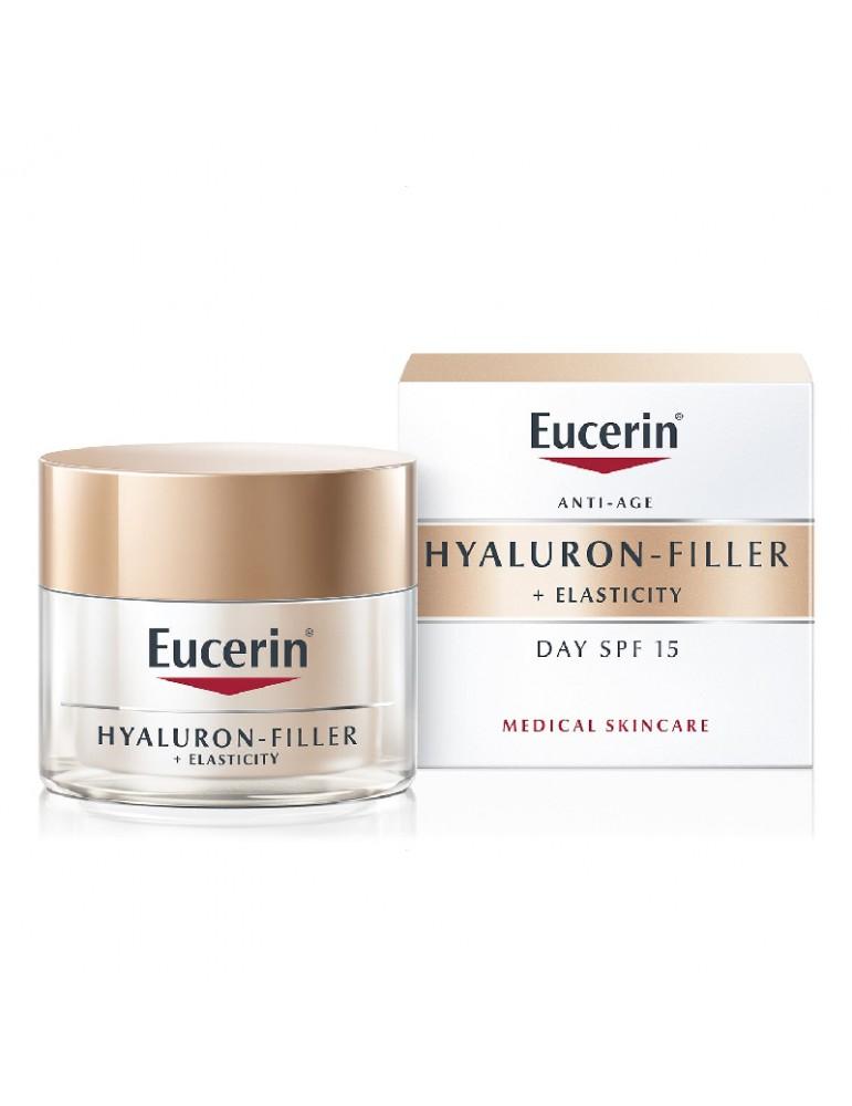 Hyaluron Elasticity Crema Dia (Eucerin)