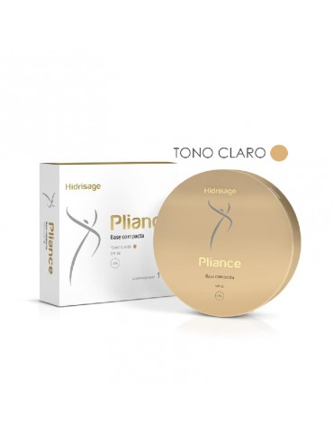Pliance Base Compacta Tono...