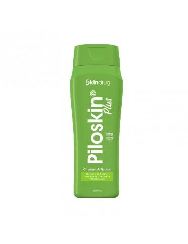 Piloskin Plus (SKINDRUG)