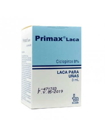 Primax Laca (BUSSIÉ)