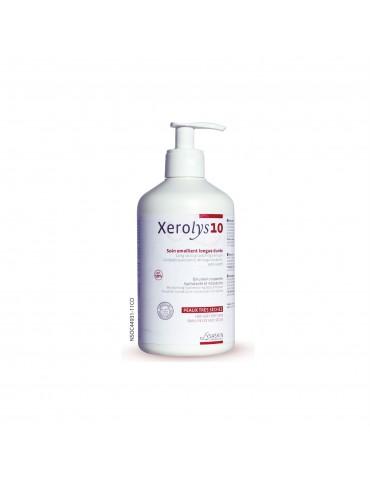 Xerolys 10 (EUROETIKA)