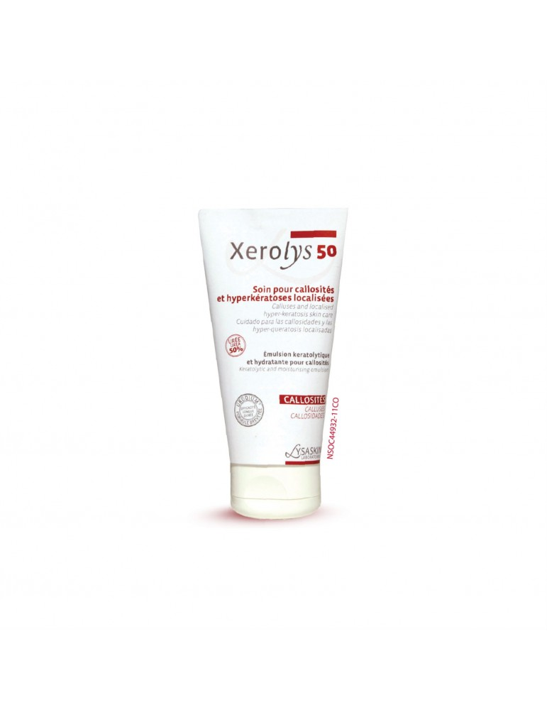 XEROLYS 50 X 40 ML