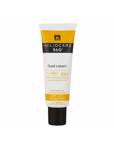 Heliocare Fluid Cream SPF...