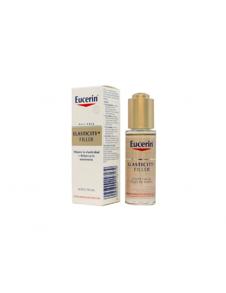 Hyaluron Elasticity Oleo (Eucerin)