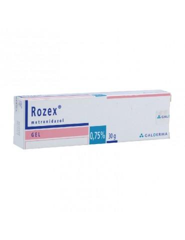 Rozex (GALDERMA)
