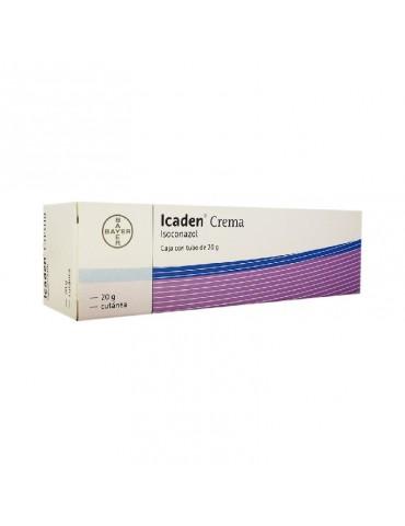 Icaden Crema 20 g (Gynser)