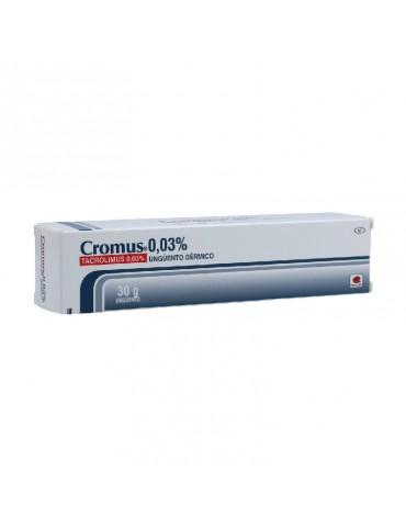 Cromus 0,03 X 15 g (PROCAPS)