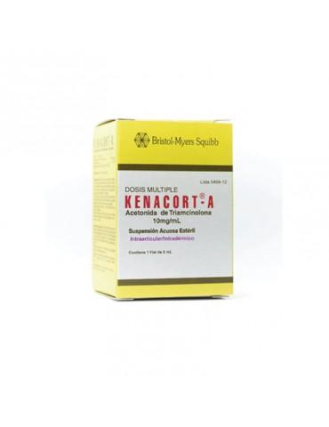 Kenacort A X 5 ml