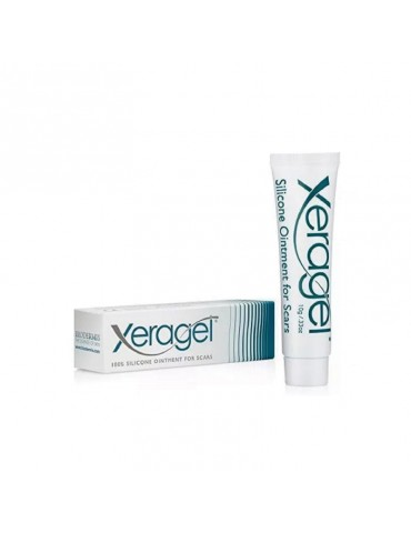 Xeragel (MEDICAL ADVANCE)