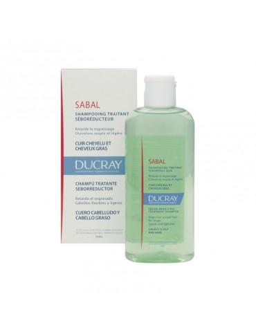 Sabal Shampoo (DUCRAY)