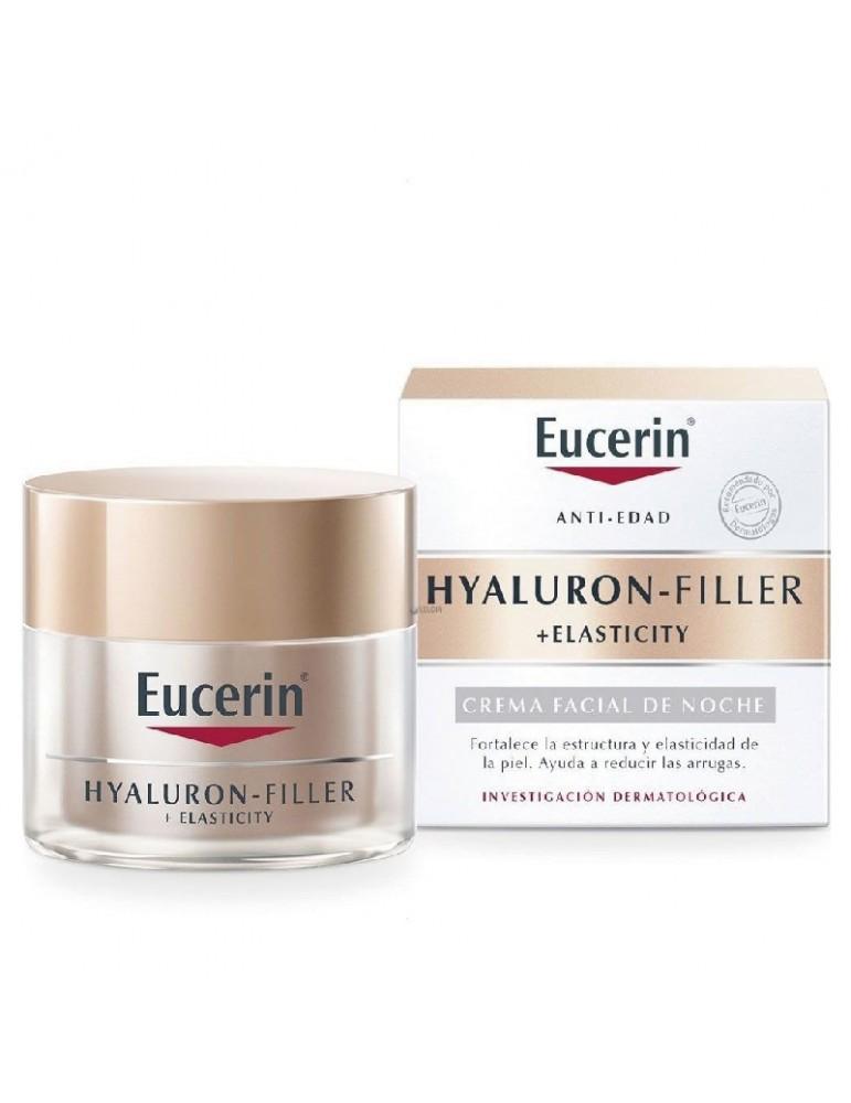 Hyaluron Filler Elasticity Crema Dia (Eucerin)
