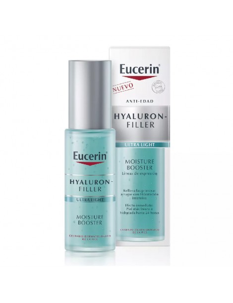 Hyaluron Filler Gel Hidratante (Eucerin)