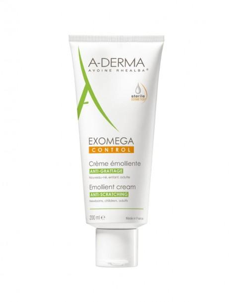 Exomega Crema 200ml (A Derma)
