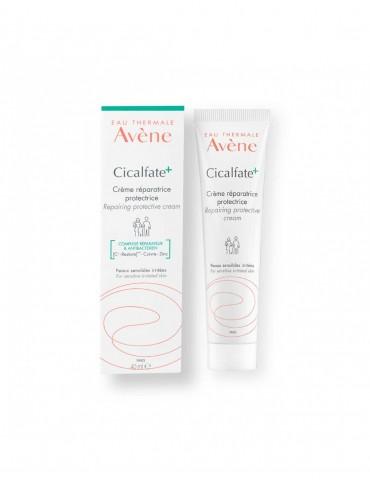 Cicalfate Plus Crema Reparadora X 40 ml (AVENE)