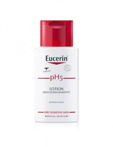 Loción PH5 X 100 ml (EUCERIN)