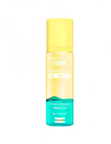 Fotoprotector Hydro Lotion SPF 50 X 200 ml (ISDIN)