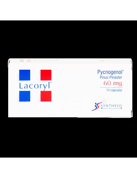LACORYL 60 MG