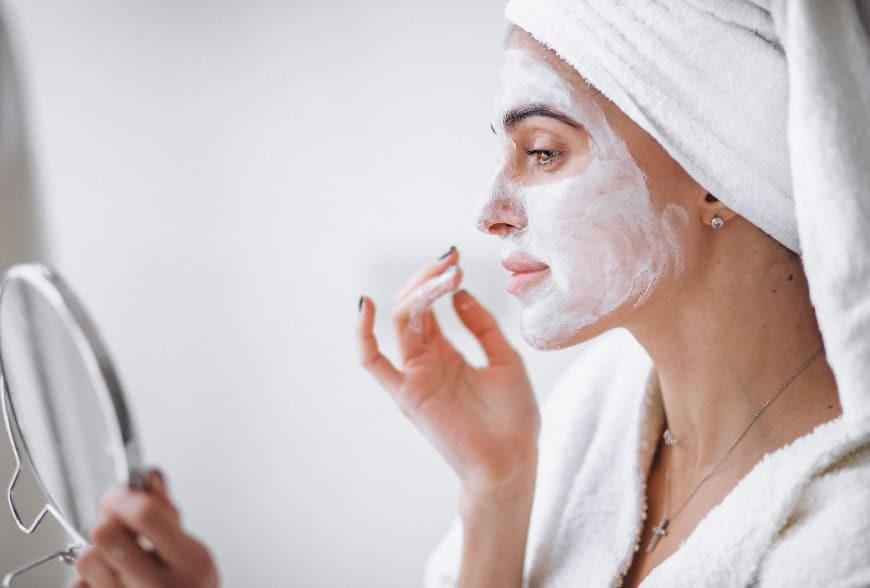 Rutina básica para el correcto cuidado de la piel