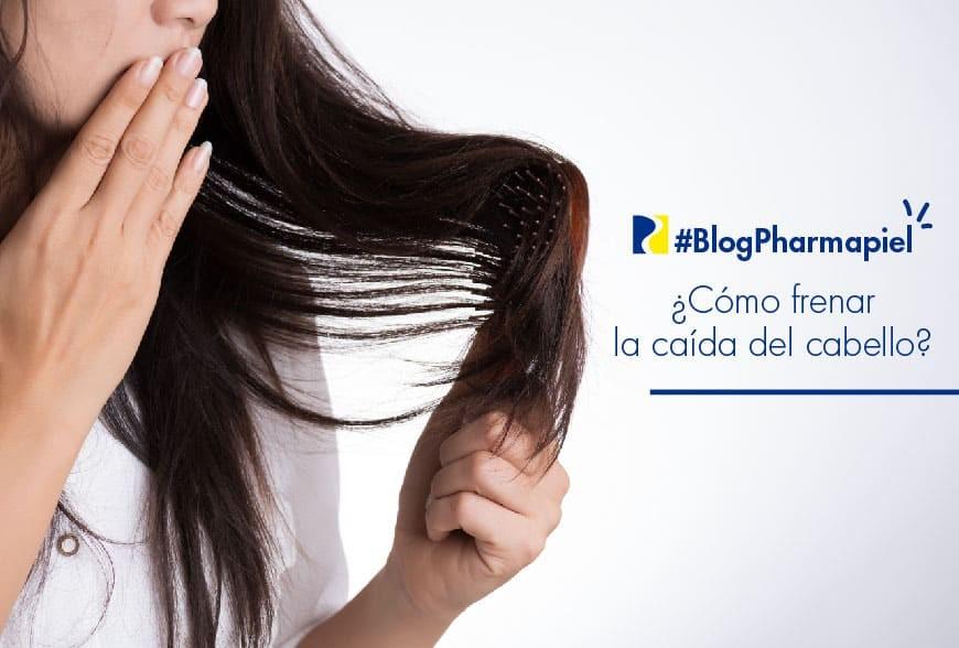 Consejos y tratamiento para la caída del cabello
